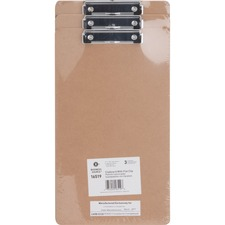 BSN 16519 Bus. Source Legal-size Clipboard BSN16519