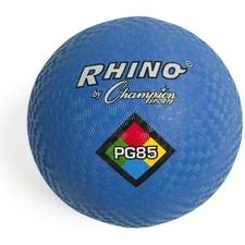 "Champion Sport s 8-1/2"" Playground Ball"