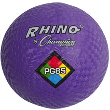 "CSI PG85PR Champion Sports 8-1/2"" Playground Ball CSIPG85PR"