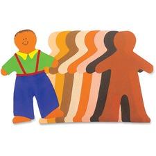 RYL R51448 Roylco Paper Doll Pad RYLR51448
