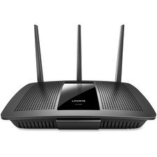 LNKEA7500 - Linksys Max-Stream EA7500 IEEE 802.11ac Ethernet Wireless Router
