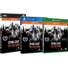 WB Dying Light: The Following - Enhanced Edition