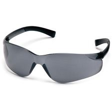 ProGuard Classic 820 Series - 8202101 - Recommended for: Eye - Eye, UVA, UVB Protection - Polycarbonate Lens - Gray - 1 Each