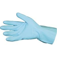 IMP 8418L Impact Value-Plus Flock Lined Latex Gloves IMP8418L