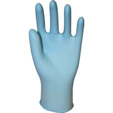"""DVM 8611XL DiversaMed 12"""" High-Risk EMS Exam Gloves DVM8611XL"""