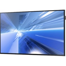 """Samsung DC48E - DC-E Series 48"""" Direct-Lit LED Display for Business"""