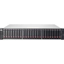 HP MSA 2040 ES Dual Controller SAN 800GB Flash Bundle/S-Buy