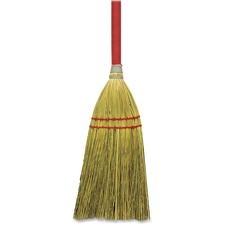GJO 11501EA Genuine Joe Corn Fiber Toy Broom GJO11501EA