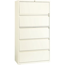 LLR22954 - Lorell Binder Storage 36