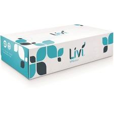 SOL 11513 Solaris Paper Livi VPG Facial Tissues SOL11513