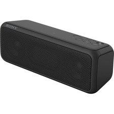 Sony SRS-XB3 2.0 Speaker System - Portable - Battery Rechargeable - Wireless Speaker(s) - Black