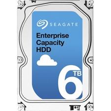 "Seagate ST6000NM0115 6 TB 3.5"" Internal Hard Drive"