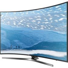 "Samsung 7500 UN65KU7500F 65"" 2160p LED-LCD TV - 16:9 - 4K UHDTV - Titan Silver"