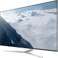 "Samsung 9000 UN65KS9000F 65"" 2160p LED-LCD TV - 16:9 - 4K UHDTV"