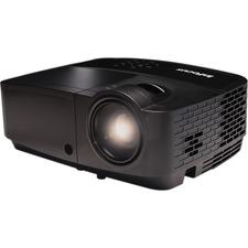 InFocus IN128HDSTx 3D Ready Short Throw DLP Projector - 1080p - HDTV - 16:9