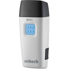 Unitech Barcode Scanner MS912 Cordless Micro Scanner Linear Imager Bluetooth Compatible With W
