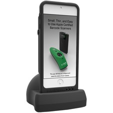 Socket Mobile DuraCase & Charging Dock for 800 Series Scanners - iPod touch 5th/6th Gen