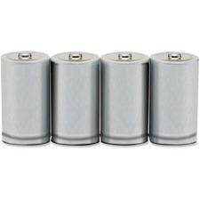NSN4468310 - SKILCRAFT Alkaline D Batteries