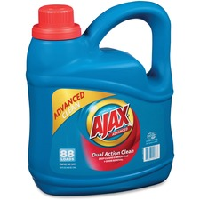 AJAPB49276 - AJAX Advanced Liquid Laundry Detergent