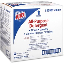 AJAPB49682 - AJAX Bulk All-Purpose Detergent