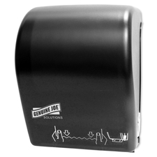 GJO 99706 Genuine Joe Solutions Touchless Towel Dispenser GJO99706