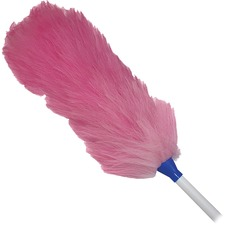"Impact Products 28"" Lambswool Duster"