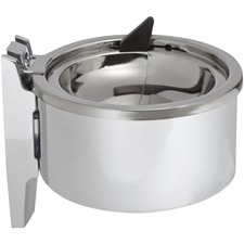 "IMP 4004CT Impact 4"" Deluxe Metal Wall Ashtray  IMP4004CT"