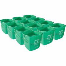 IMP 550614CCT Impact PuraPail 6-Qt Utility Cleaning Bucket IMP550614CCT
