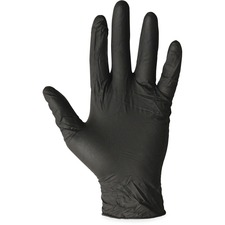 ProGuard Disposable Nitrile Gen. Purpose Gloves