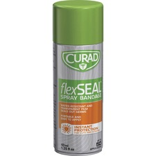 MII CUR76124RB Medline Curad FlexSeal Spray Bandage  MIICUR76124RB