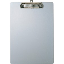 OIC 83211 Officemate Aluminum Clipboard OIC83211