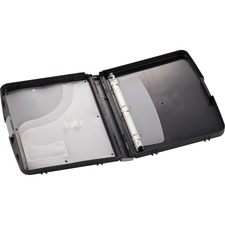OIC 83309 Officemate Ringbinder Clipboard Storage Box OIC83309