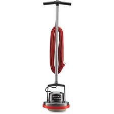 oreck orbiter floor machine