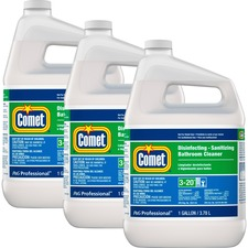 PGC 22570CT Procter & Gamble Comet Disinfecting Bthrm Cleaner PGC22570CT