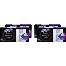PGC 81790CT Procter & Gamble Swiffer WetJet Cleang Pad Refill PGC81790CT