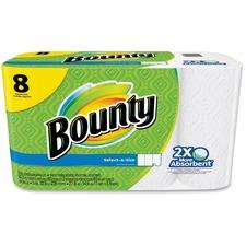 PGC 95005 Procter & Gamble Bounty Select-a-Size Paper Towels PGC95005