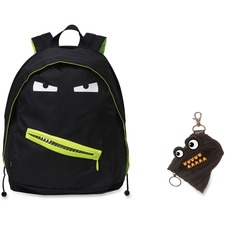 ZIT ZBPLGR1SPR ZIPIT Grillz Large Backpack Set ZITZBPLGR1SPR
