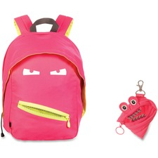 ZIT ZBPLGR4SPR ZIPIT Grillz Large Backpack Set ZITZBPLGR4SPR