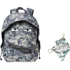 ZIT ZBPLGR5SPR ZIPIT Grillz Large Backpack Set ZITZBPLGR5SPR