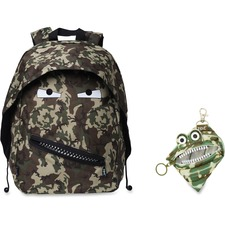 ZIT ZBPLGR6SPR ZIPIT Grillz Large Backpack Set ZITZBPLGR6SPR
