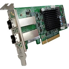 QNAP 12G SAS Dual-wide-port Storage Expansion Card