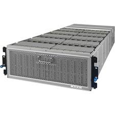 HGST Drive Enclosure - 4U Rack-mountable