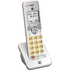 ATT EL50005 AT&T EL50005 Caller ID Accessory Handset  ATTEL50005