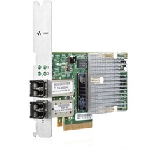 HP 3PAR StoreServ 20000 2-Port 10Gb Converged Network Adapter