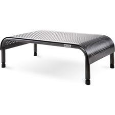 ASP31630 - Allsop Metal Art Ergo3 Adjustable Monitor Stand