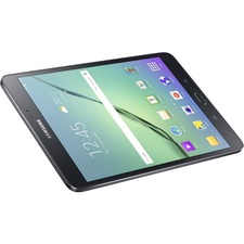 "Samsung Galaxy Tab S2 SM-T713 Tablet - 8"" - 3 GB Octa-core (8 Core) 1.80 GHz - 32 GB - Android 6.0 Marshmallow - 2048 x 1536 - Black"