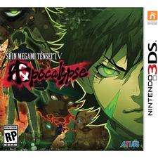 Sega Shin Megami Tensei IV: Apocalypse
