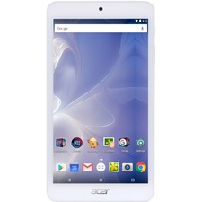 "Acer ICONIA B1-780-K610 Tablet - 7"" - 1 GB DDR3L SDRAM - MediaTek Cortex A53 MT8163 Quad-core (4 Core) 1.30 GHz - 16 GB - Android 6.0 Marshmallow - 1280 x 720 - In-plane Switching (IPS) Technology"