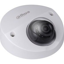Dahua Pro DH-IPC-HDBW44A1FN-ASI 4 Megapixel Network Camera - Monochrome, Color