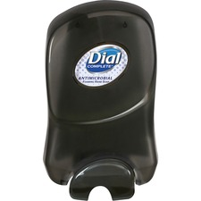 DIA 05028CT Dial Corp. Dial Duo Manual Soap Dispenser DIA05028CT